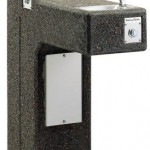 Halsey Taylor 4595 Drinking Fountain