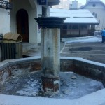 Chamonix Drinking Water Fountains 1