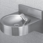 Classic Wall Mounted Sink