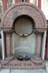 drinking fountain association