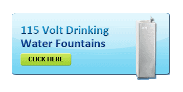 115 Volt Drinking Water Fountains
