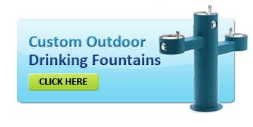Custom Drinking Water Fountains