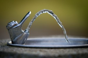 drinking-fountain-water