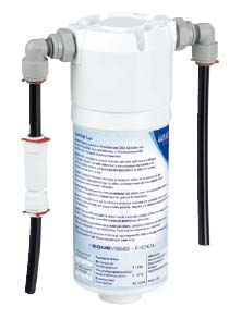 Brita Water Cooler Filter And Filter Head