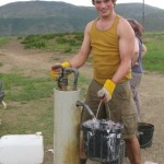 drinking fountains in south africa