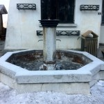 Chamonix Drinking Water Fountains 2