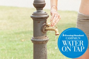 Drinking Fountains in London Initiative